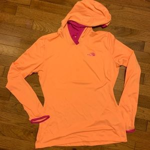The North Face FlashDry Pullover Hoodie